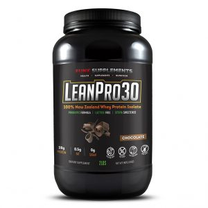 LeanPro30 Protein Powder