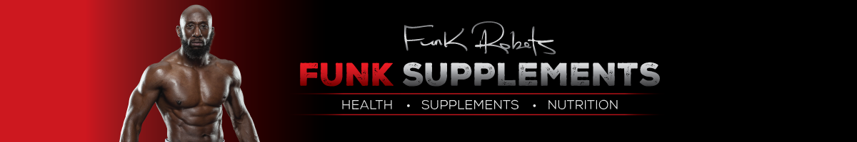 Funk Supplements Inc