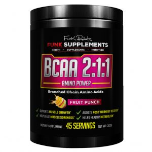 Amino Power BCAA