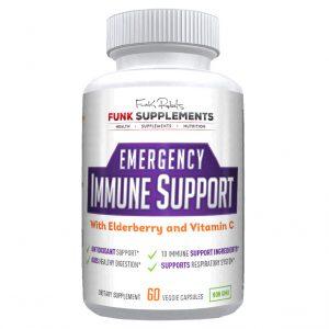 Emergency Immune Support