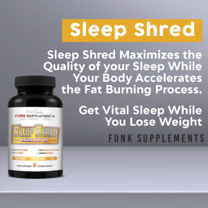 Sleep Shred