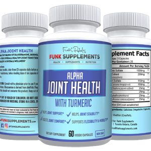 Alpha Joint Health