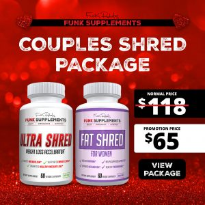 Couples Shred Package