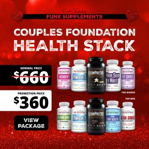 Couples Ultimate Health Package