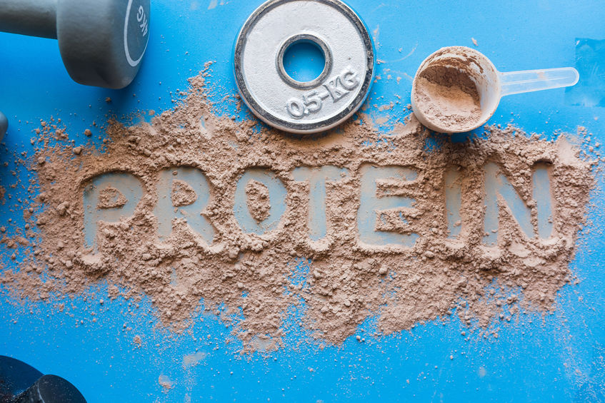Protein Powder 101 VIDEO and ARTICLE: Benefits of Whey Protein Powder for Men and Women