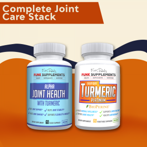 Complete Joint Care Stack